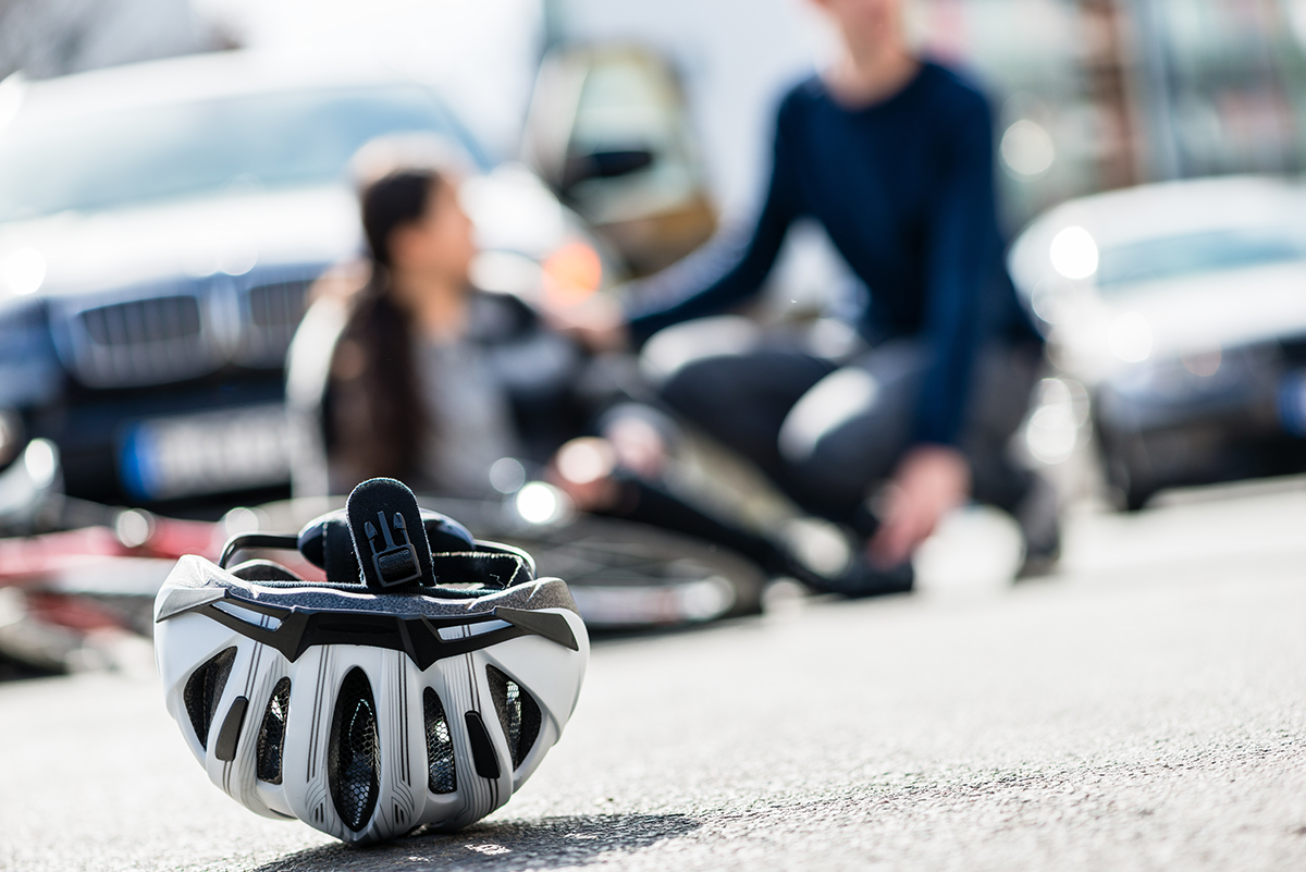 Bicycle Accident Injuries